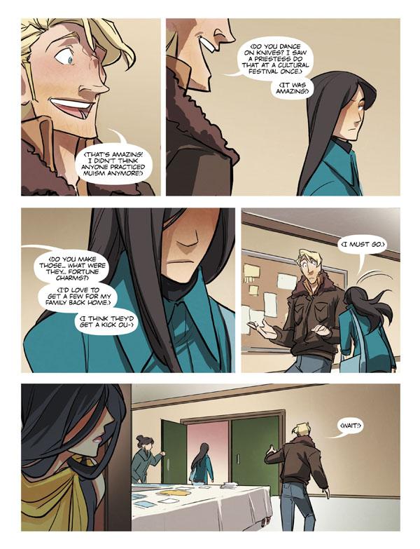 Comic #23