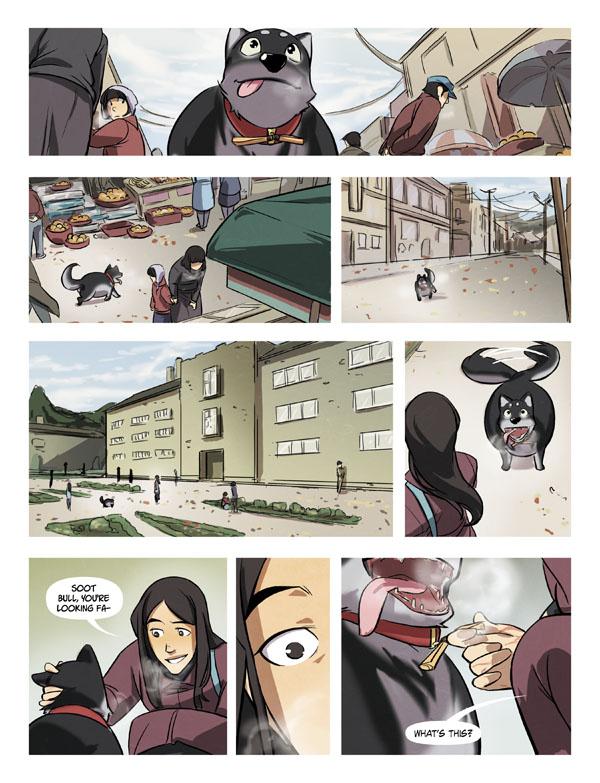Comic #29